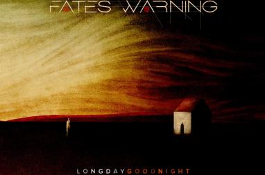 FATES WARNING - Long Day Good Night (10/10)