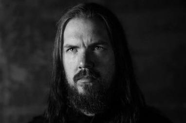 Fredrik Jordanius (Egonaut): doom'n'roll offerings