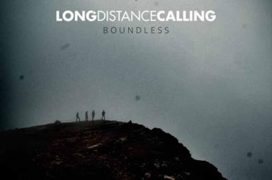 LONG DISTANCE CALLING - Boundless (9,5/10)