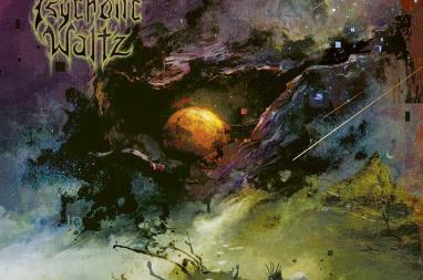 PSYCHOTIC WALTZ - The God-Shaped Void  (9/10)