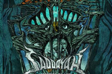 SADDAYAH - Apopheny of Life (9/10)