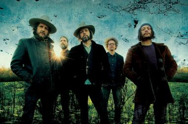 THE MAGPIE SALUTE - High Water I  (8/10)