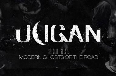 Ucigan – prima prezentare live introdusa de Modern Ghosts of the Road