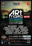 ARTMANIA FESTIVAL 2011: Lacuna Coil, Helloween & others. Plus Iron Maiden.