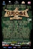 GHOST FEST – Chapter 1: muzica, diversitate si voie buna in decor montan