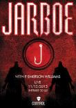 Jarboe & P. Emerson Williams live in Club Control