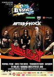 JUDAS PRIEST si PRIMAL FEAR la B'estfest Aftershock