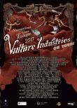 Vulture Industries – Stranger Times over Romania